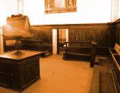 Lucignano Chiesa S.Maria delle Querce